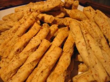 クミンパイ(塩味)<span>1袋</span>